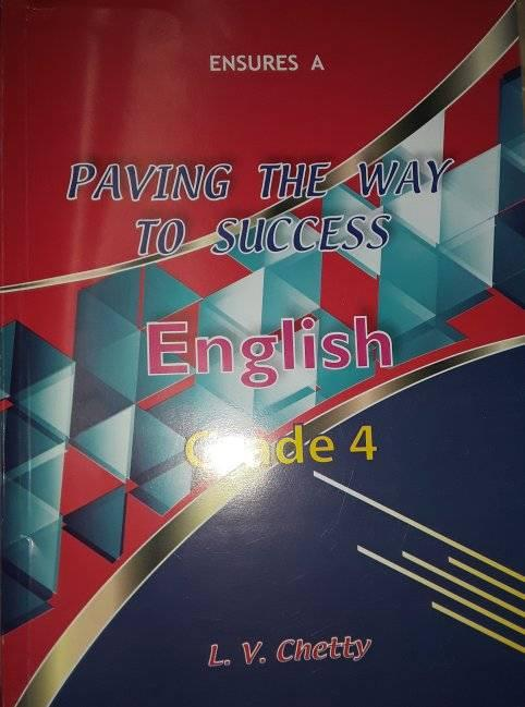 PAVING THE WAY TO SUCCESS ENGLISH